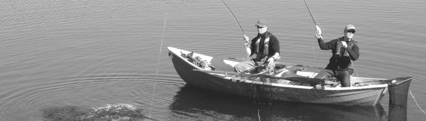 Fly Fishing Club Jyväskylä ry